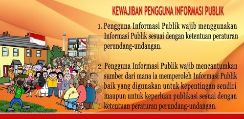kewajiban pengguna ip