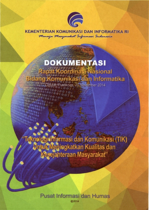 rakornas 2014 cover