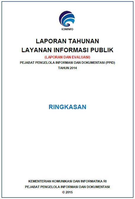 Cover Ringkasan 2015 Smart Information Towards Change