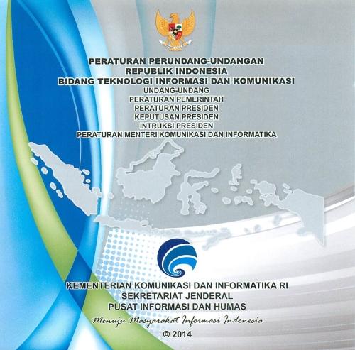 regulasi tik 2014