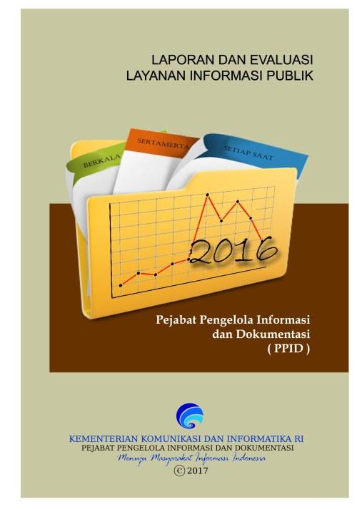 laporan ppid 2016